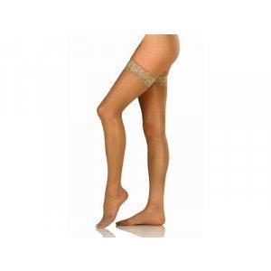 Κάλτσες Ριζομηρίου 140 Den 156S - Μπεζ