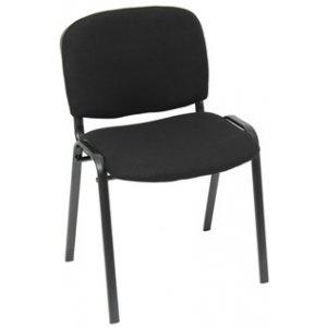 Κάθισμα Επισκεπτών με Μεταλλική Βάση - 53x40x80cm
