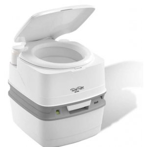 Χημική τουαλέτα Thetford Porta Potti Qube 365 - 16420