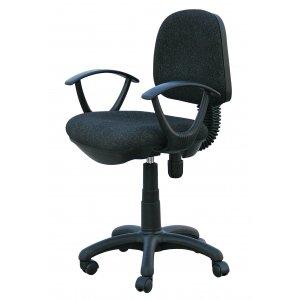Καρέκλα Γραφείου με Μπράτσα - W57xD47xH81/92cm