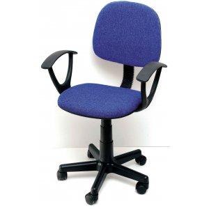 Καρέκλα Γραφείου Παιδική με Μπράτσα - W41xD53xH89cm