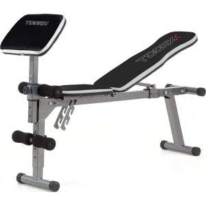 Ρυθμιζόμενος Πάγκος Γυμναστικής WBX-30