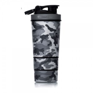 SHAKER 600ml By METALSHAKE - Urban Camo