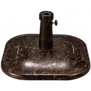 Βάση Ομπρέλας Τσιμεντένια 37kg με Χειρολαβές Μεταφοράς - 381-8955