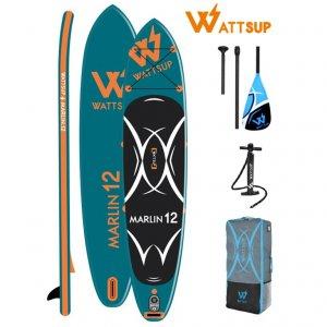 Φουσκωτή Σανίδα WattSup Marlin 12 - NJG-0200-0406