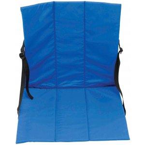 Κάθισμα Σταδίου/Αλιείας Μπλε Polyester