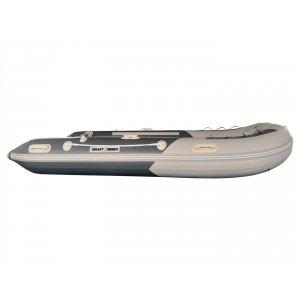 Φουσκωτό Σκάφος Vantaggio 3.80m με Δάπεδο Αλουμινίου - NJG-VG100-380AF