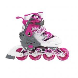 Αυξομειούμενα Πατίνια Roller NJ 3012A Inline Skates Nils Extreme