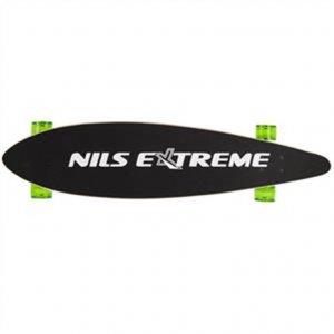 Longboard Wood Tear Nils Extreme - NJG-16-45-300