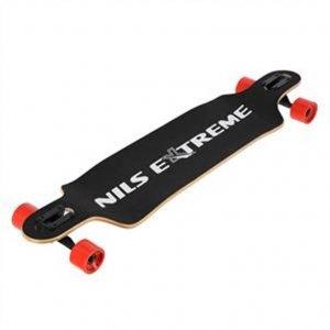 Longboard Wood Eye Nils Extreme - NJG-16-45-301