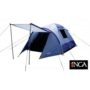 Σκηνή Camping 5 Ατόμων INCA Pacha 5P