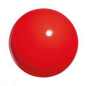 Μπάλα Yoga - Pilates 19cm Κόκκινο BL003-19
