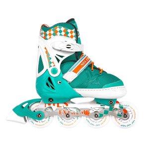 Αυξομειούμενα Πατίνια Roller NA 13911 A Inline Skates Nils Extreme