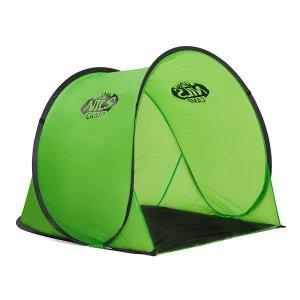 Τέντα Παραλίας Πράσινη - NILS Camp Pop UP NC3173 - NJG-15-04-016