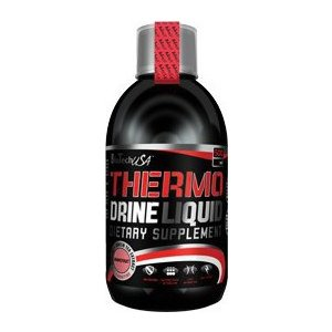 Thermo Drine Liquid 500ml Grapefruit
