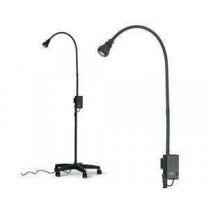 Φωτισμός Εξεταστικός Τροχήλατος LED με Ρύθμιση Έντασης KS-Q5