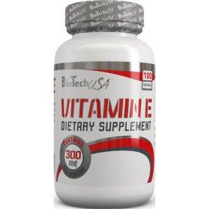 Vitamin E 100 κάψουλες