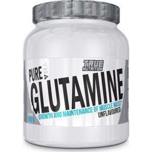 Pure Glutamine 500gr