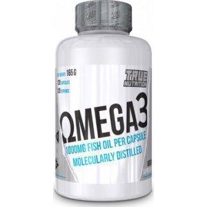 Omega 3 1000mg 120 κάψουλες