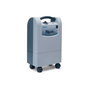Συμπυκνωτής Οξυγόνου NUVO LITE - NIDEK 925 - Σε 12 άτοκες δόσεις