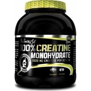 Κρεατίνη Μονοϋδρική 100% Creatine Monohydrate 1000gr