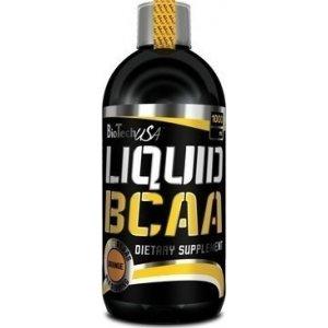 Liquid BCAA 1000ml Orange