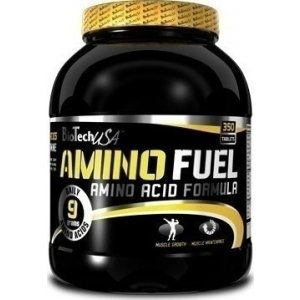 Amino Fuel 350 ταμπλέτες