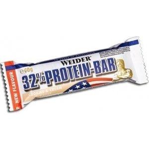 Μπάρα Προτεΐνης 32% Bar Cookies & Cream 60gr - 24 τμχ