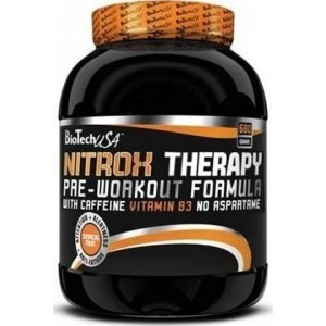 Nitrox Therapy 680gr Blue Grape
