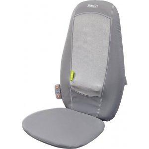 Κάθισμα Μασάζ Shiatsu Homedics BMSC-1000H με Θερμότητα