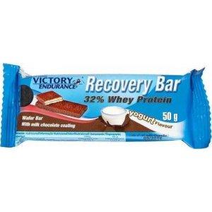 Γκοφρέτα Recovery Bar Γιαούρτι - 12 τμχ x 50gr