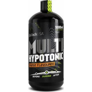 Multi Hypotonic Drink 1000ml Μήλο