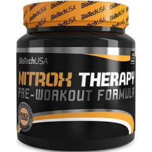 Nitrox Therapy 340gr Cranberry