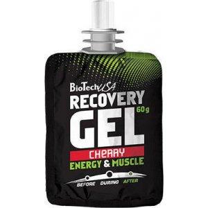 Recovery Gel 12 X 60gr Cherry