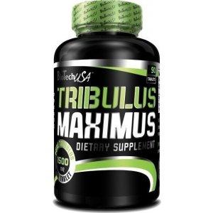 Tribulus Maximus 90 ταμπλέτες