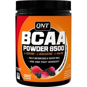 Αμινοξέα BCAA 8500 Instant Powder - 350gr - Forest Fruits