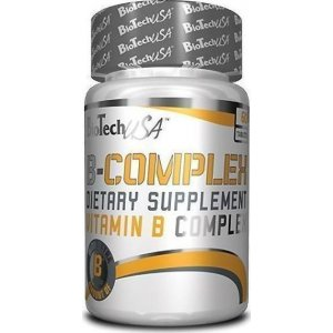 Vitamin B-Complex 60 ταμπλέτες