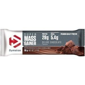 Super Mass Gainer Bar 90gr Σοκολάτα