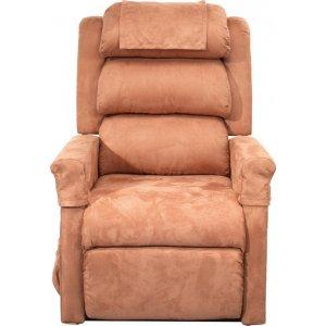 VISTA Ανακλινόμενη πολυθρόνα με εμπρόσθια ανάκλιση 76x100x112cm - Σε 12 άτοκες δόσεις