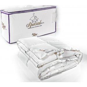 Πάπλωμα Μονό Πουπουλένιο 160x220 Special Quilt 95/5