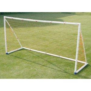 Τέρμα Ποδοσφαίρου 2.44*1.83m Με Δίχτυ 48575