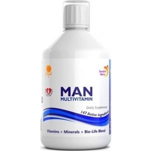 Man Multivitamin 500ml