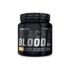 Black Blood NOX 330gr Blood Orange