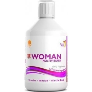 Woman Multivitamin 500ml