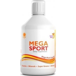 Mega Sport Multivitamin 500ml