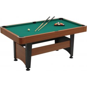 Τραπέζι Μπιλιάρδου Chicago 5 160x80cm 03-432-058- Σε 12 άτοκες δόσεις
