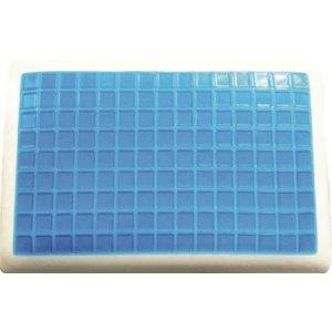 Μαξιλάρι Ύπνου Ανατομικό με Gel & Memory Foam με Aloe Vera Κάλυμμα - 0810701