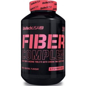 Fiber Complex 120 κάψουλες Fruit Coctail