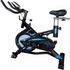Ποδήλατο γυμναστικής με MP3 player Viking V 1800 Spin Bike  - Σε 12 άτοκες δόσεις