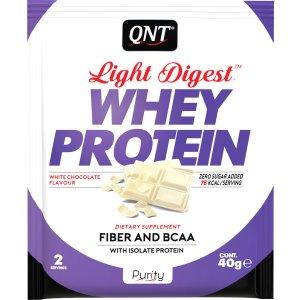 Light Digest Whey Protein - White Chocolate - 40gr